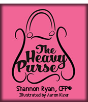 The Heavy Purse by Shannon Ryan