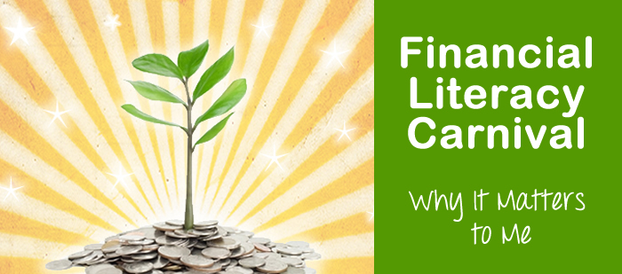 FInancial Literacy Carnival: Why It Matters to Me
