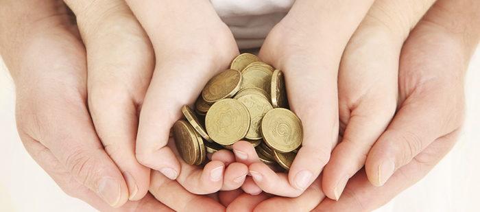 A Parent's Responsibility: To Be a Good Financial Role Model