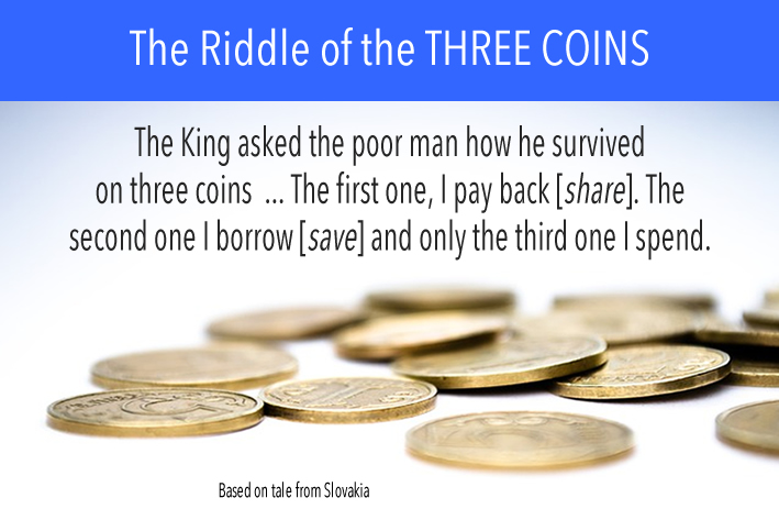 three-coins