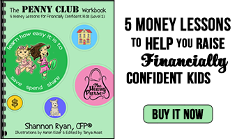 Purchase the Penny Club Workbook