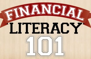 Financial Literacy 101 {Infographic} – Take a Quiz