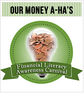 The 2014 Financial Literacy Awareness Carnival: Our Money A-Ha's