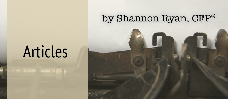 Articles by Shannon Ryan in the Media
