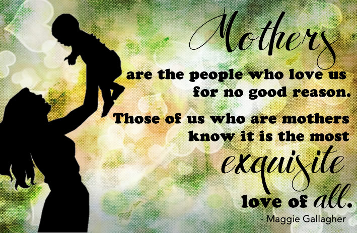 Happy Mother's Day   www.TheHeavyPUrse.com