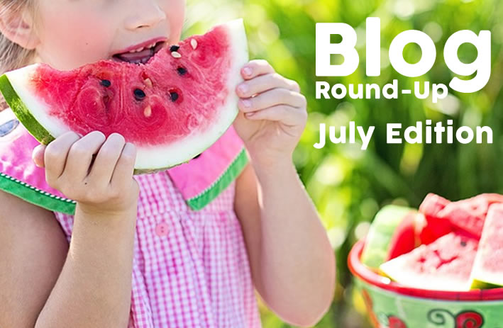 Blog Round-Up: July Edition | www.TheHeavyPurse.com