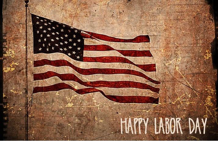 Happy Labor Day   www.TheHeavyPurse.com