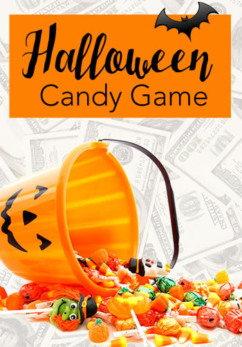 The Halloween Candy Game   www.TheHeavyPurse.com